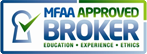 Home 2 Home Loans are MFAA Approved Brokers